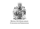 TROYAL AUSTRALASIAN COLLEGE OF SURGEONS
